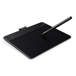 Compare Wacom Intuos Photo vs Huion H610 Pro side by side in 2019