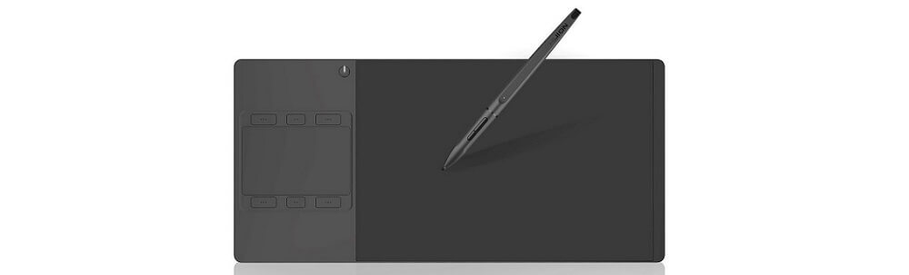 Huion Inspiroy G10T