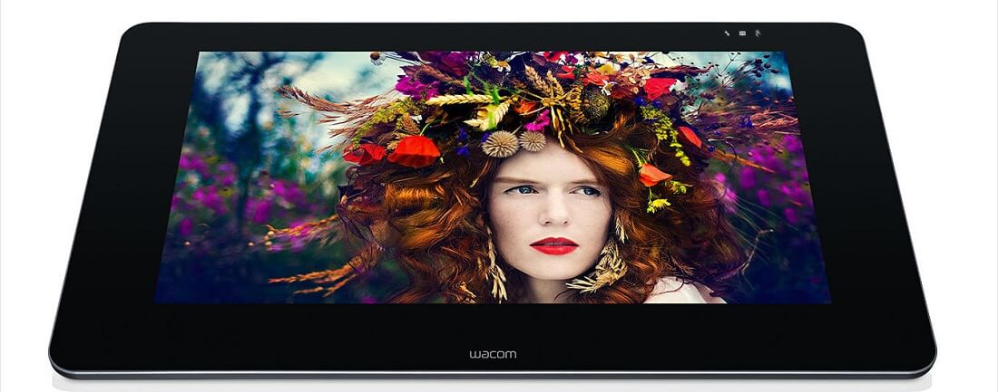 Wacom Intuos Art oder Huion H610 Pro seite an Seite im 2019 vergleichen
