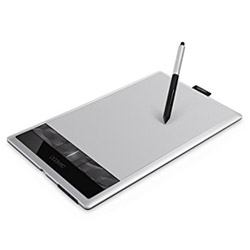 Wacom Bamboo Pen and Touch specifications