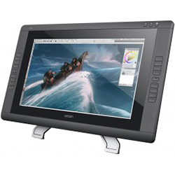 Wacom Cintiq 22HD specifications