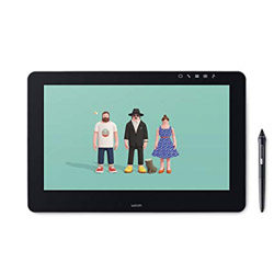 Wacom Cintiq Pro 16 specifications