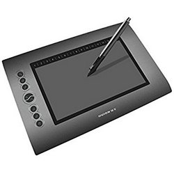 Huion H610  Spezifikationen