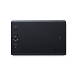 Wacom Intuos Pro Medium Bundle specifications