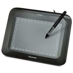 Turcom TS-6608N specifications