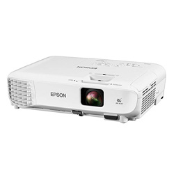 Epson Home Cinema 760HD specifications